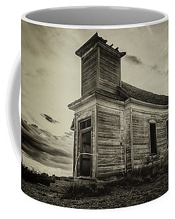 Taiban Presbyterian Church, New Mexico #2 Coffee Mug