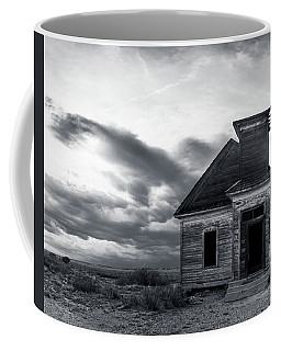 Taiban Presbyterian Church, New Mexico #3 Coffee Mug