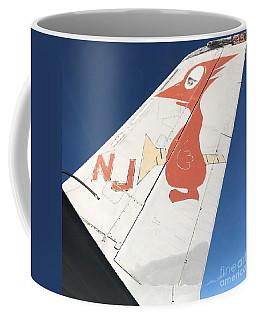 Tail Coffee Mug