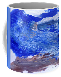 Tail Slap Coffee Mug