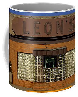 Tailored Glass Coffee Mug