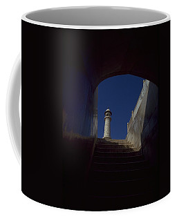 Taj Mahal Detail Coffee Mug