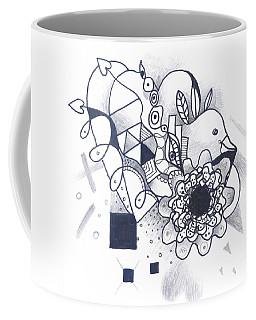Take A Chance Coffee Mug