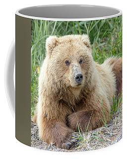Take A Load Off Coffee Mug by Jack Bell