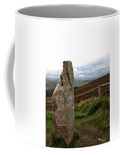 Take A Moment Coffee Mug