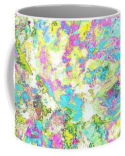 Take A Step Back To See Better Coffee Mug