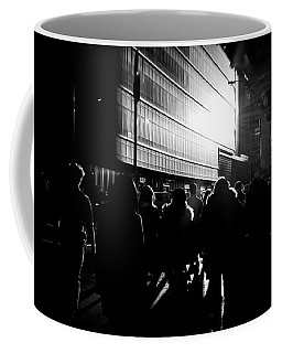 Take A Stroll With Me Once Again Coffee Mug
