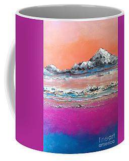 Take Delight Coffee Mug