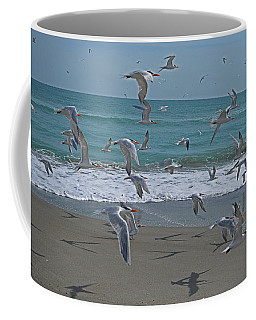Take Flight Coffee Mug