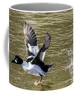 Take Flight Coffee Mug by Ray Congrove