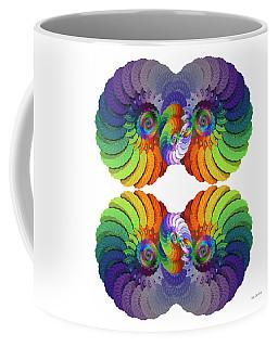 Take Me Higher Coffee Mug