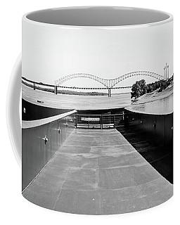 Take Me To The River  Coffee Mug