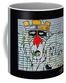 Take The Crown Coffee Mug