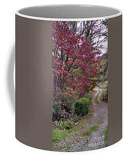 Take The Good Path Coffee Mug