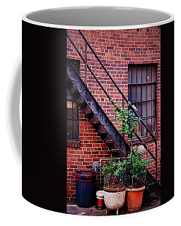 Take The Stairs Coffee Mug