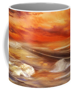Take The Weather With You Coffee Mug