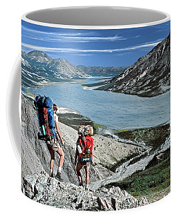 Take This View And Love It Coffee Mug