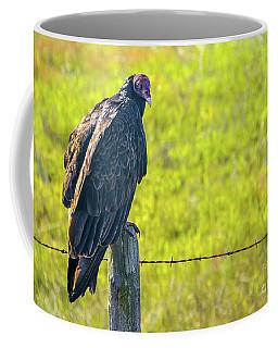 Taking A Break Coffee Mug