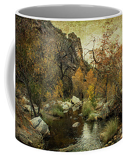 Taking A Hike Coffee Mug
