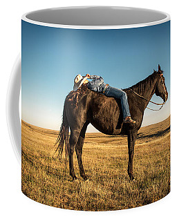 Taking A Snooze Coffee Mug