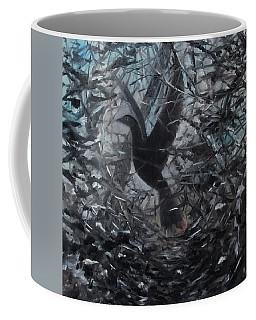 Taking Flight Coffee Mug by Tone Aanderaa