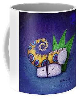 Tako Nigiri Big Excellency Coffee Mug