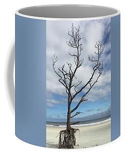 Talbot Stilt Tree #1 Coffee Mug