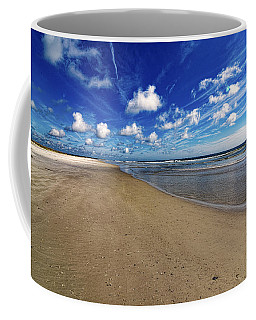 Coffee Mug featuring the photograph Talbot's Treasure by Anthony Baatz