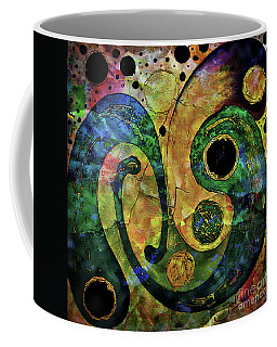 Tales Of The Past  Coffee Mug