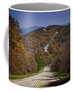 Talimena II Coffee Mug