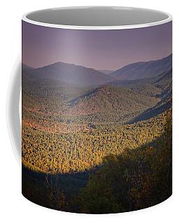 Talimena Iv Coffee Mug