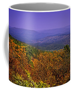 Talimena Coffee Mug