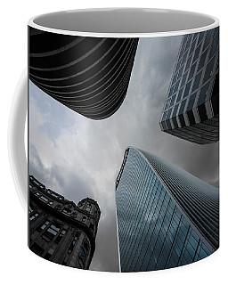 Talk To Me Coffee Mug