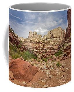 Tall Giants Coffee Mug