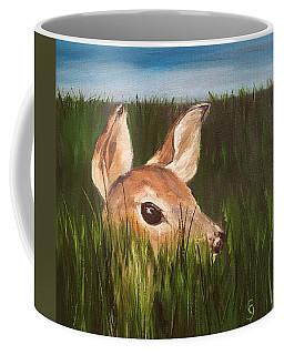 Tall Grass    #63 Coffee Mug