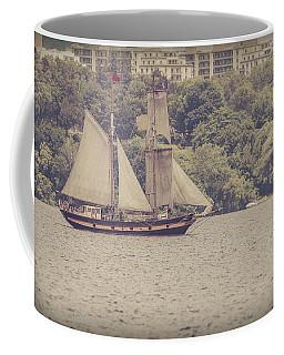 Tall Ship - 2 Coffee Mug