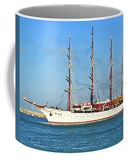 Tall Ship Sea Cloud  Coffee Mug