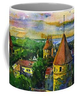 Tallinn Estonia Coffee Mug