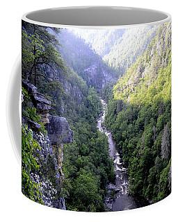 Tallulah Gorge Coffee Mug