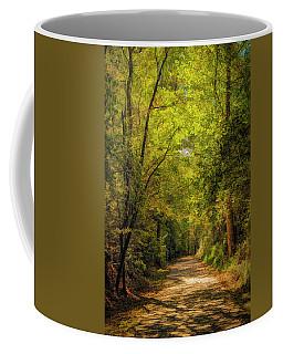 Tallulah Trail Coffee Mug