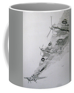Tally-ho Coffee Mug