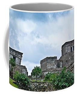 Talum Ruins 5 Coffee Mug