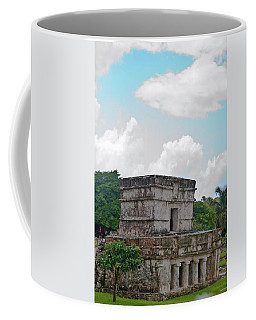 Talum Ruins 7 Coffee Mug