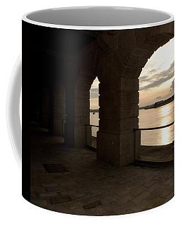 Tamar Estuary Sunset Coffee Mug