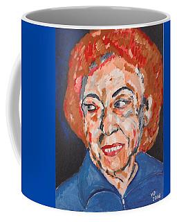 Tamara Coffee Mug