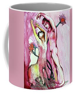 Taming Shape Shifting Beasts Coffee Mug