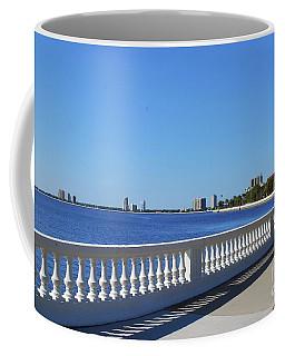 Tampa Bay Front Coffee Mug