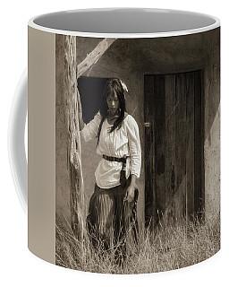 Tanajsia Coffee Mug