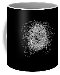 Tangled And Twisted Coffee Mug