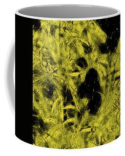 Tangled Branches Coffee Mug